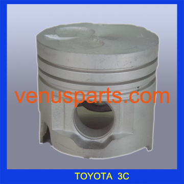 2z Toyota Engine Parts Piston 13101 78700