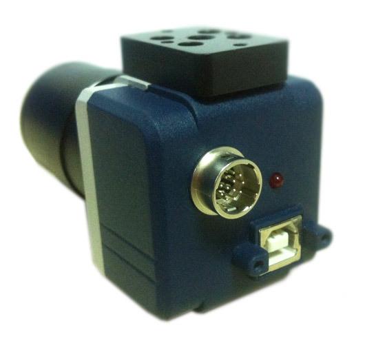3 0 Mp Microscope Cmos Camera