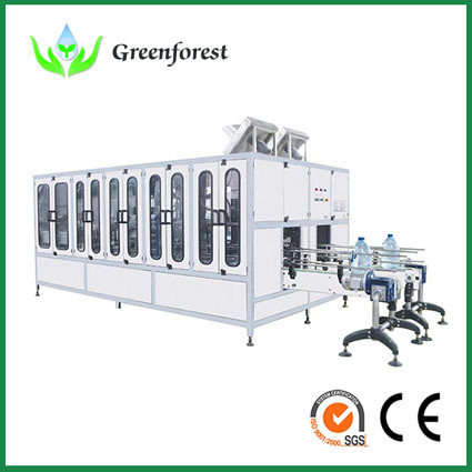 3 10l Bottle Water Filling Line