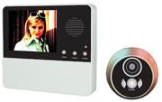 3 2 Digital Door Viewer Gw601d 2a