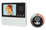 3 2 Digital Door Viewer Gw601d 2ah