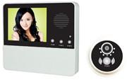 3 2 Digital Door Viewer Gw601d 2bh