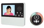 3 2 Digital Door Viewer Gw601d 3a