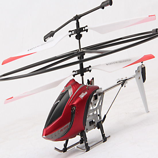 3 5ch Mini Helicopter Ec Type Transformer