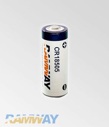 3 6v Lithium Battery A Size Er17505 Ls17500 Er18505 Er17 50 Er18