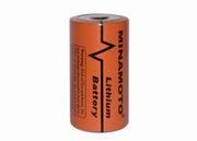 3 6v Minamoto Lithium Battery Er26500 Saft Ls26500 Tadiran Tl 4920 5920 Xen