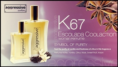 3 Days Lasting European Perfumes