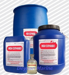 3 High Expansion Foam Extinguishing Agent
