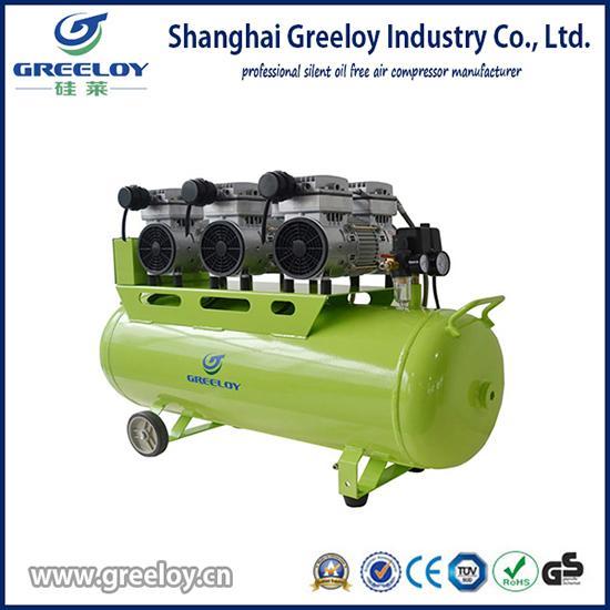 3 Hp 2400w Oil Free Air Compressor Price