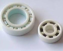 30 42 7mm Non Magnetic Ceramic Ball Bearing 6806
