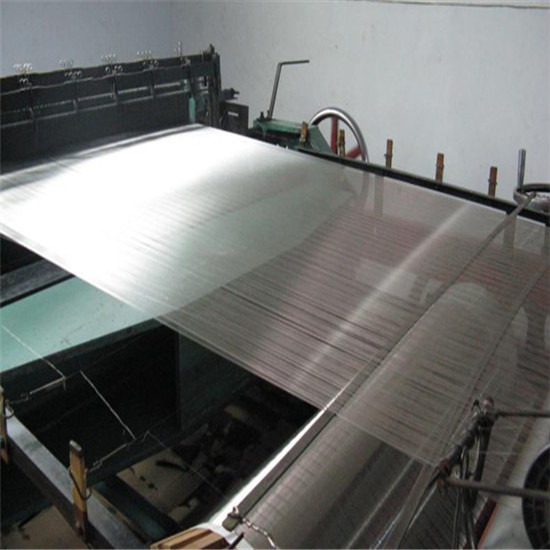 300 Micron Stainless Steel Fine Wire Mesh