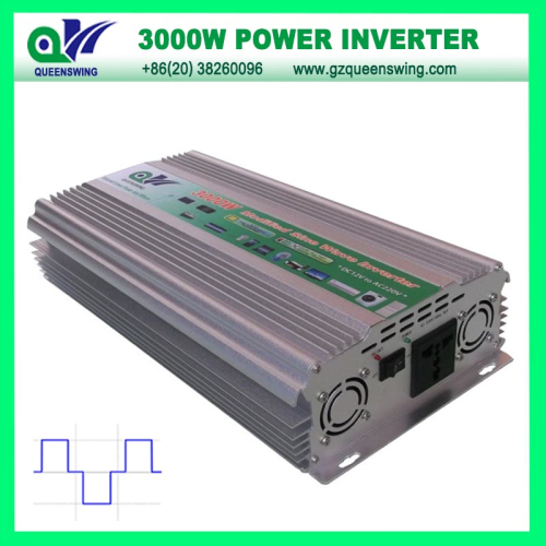 3000w Power Inverter Without Charge
