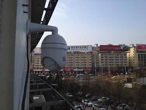 300m Night Vision Distance Laser Camera Dlv311
