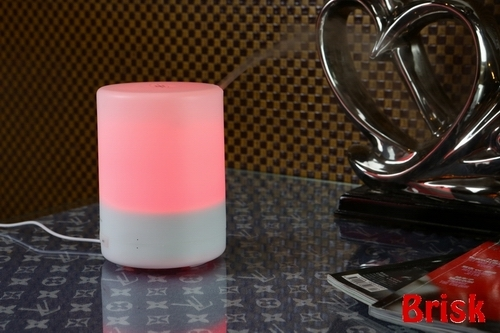 300ml Colors Ultrasonic Aroma Diffuser