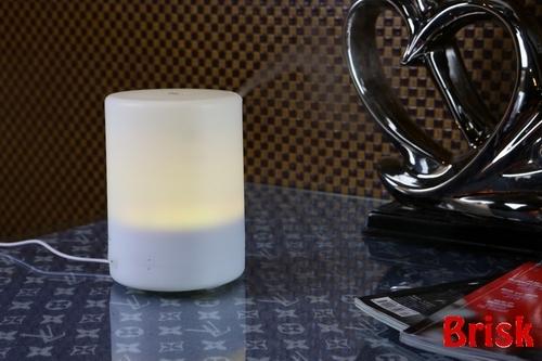 300ml Warm White Ultrasonic Aroma Diffuser
