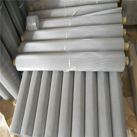 302 304 Stainless Steel Wire Mesh Filter