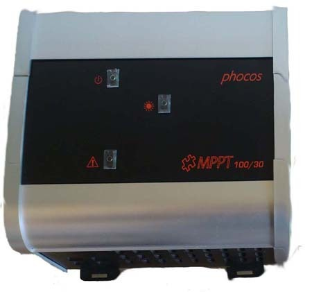 30a Mppt Charge Controller