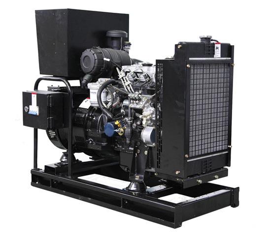 30kva Perkins Diesel Generator
