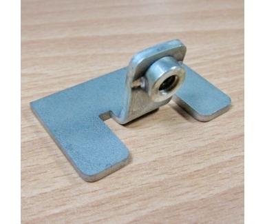316726 L Bracket Stamping Parts