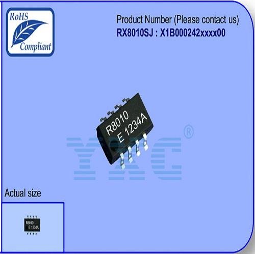 32 768khz 7060 Rx8010sj 1 5 5v 100ppm 2 0 2mm Crystal Resonator