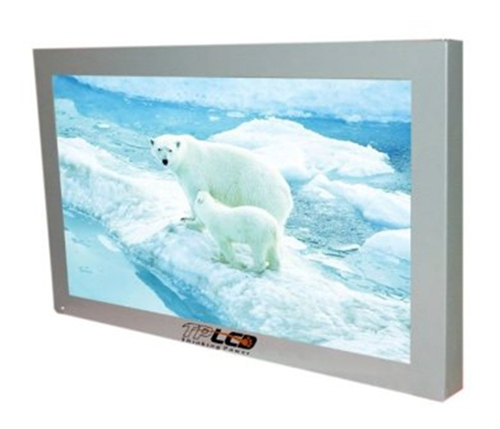 32 Inch Back Hanging Outdoor Lcd Display