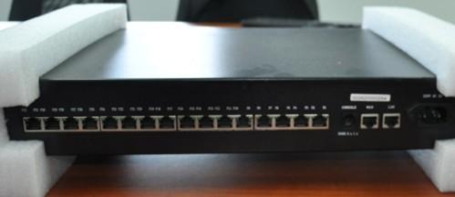 32 Port Asterisk Fxo Fxs Sip Voip Gateway