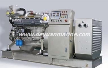 32kw Deutz Generator Set
