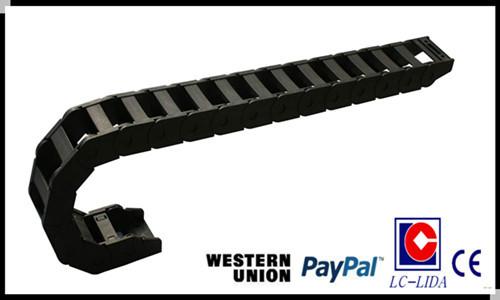 35 60mm Cnc Machine Plastic Cable Carrier