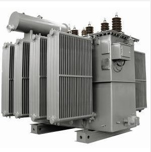 35kv Three Phase Oil Immersed No Load Power Transformer
