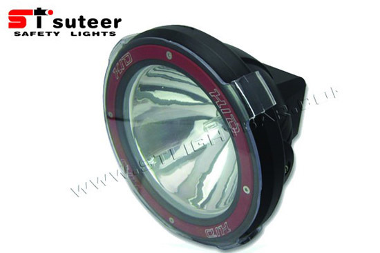 35w Offroad Vehicle Hid Round 4 Work Lamp Light