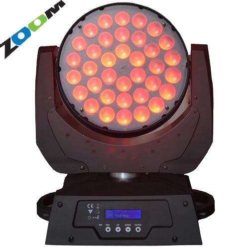 36 3w Black Beauty Led Par Light Bs 1001