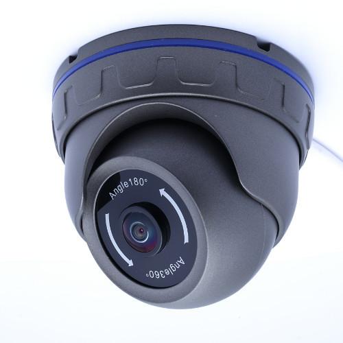 360 Degree Hdcvi Cctv Cmos Cameras