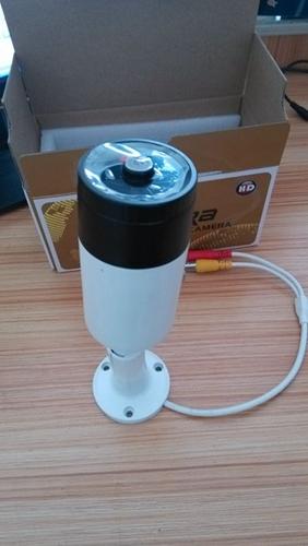 360 Degree Waterproof Outdoor Fisheye Camera