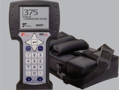 375 Field Communicator