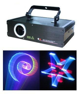 3d Rgb Cartoon Laser Light Phe036