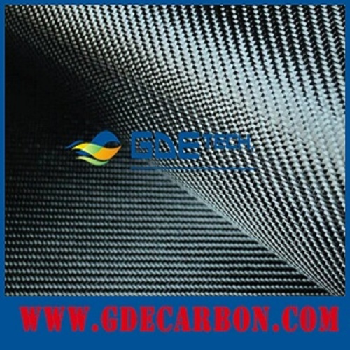 3k 200g Carbon Fiber Cloth Fabric