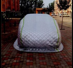 Hail Protection Car Cover >> 3layer Thick Cotton Hail Protection Car Cover Fro Australia Canada