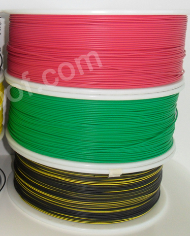 3mm Plastic Fiber Optic Cable