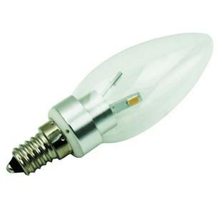 3w Crystal Bulb Vb Gh3c 3y 360 Degree