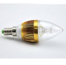 3w Crystal Bulb Vb Lzrs P03 180degree