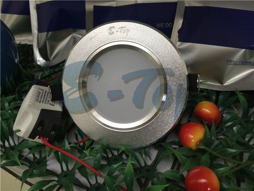 3w Led Down Lamp Ceiling Lights Fixtures Light
