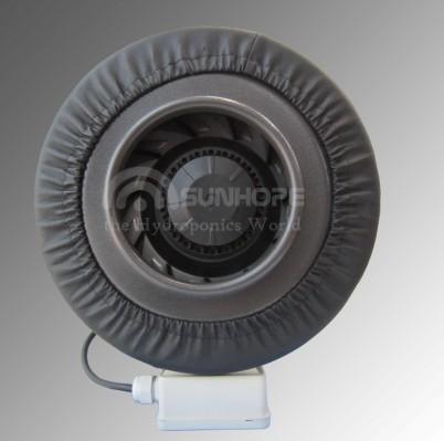 4 5 6 8 10 12 In Line Ducting Fan