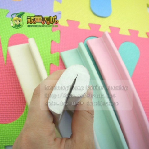4 Colors 2m X Dilated Toddler Table Edge Cushion Guard Pad