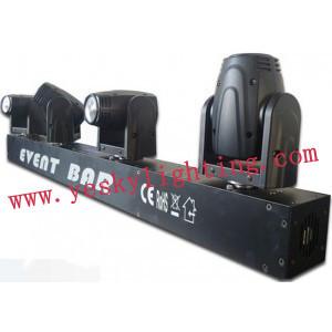 4 Heads Led Moving Head Beam Bar Dj Light Yk 109