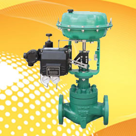 4 Inch Sleeve Type Pneumatic Diaphragm Control Valve Shanghai Datian