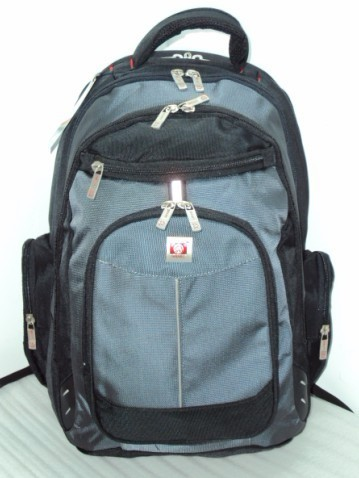 4 Layers Backpack Bags Shoulders For 15 6 Sb0914