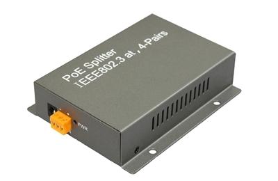 4 Pair 802 3at Poe Splitter 51w Gigabit Pd4121g
