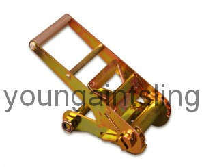 4 Ratchet Buckle Sln Rigging Hardware