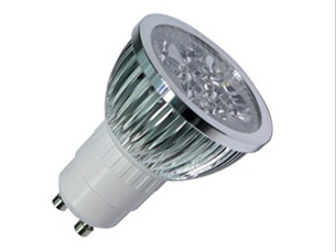 4 Watt Gu10 Led Spotlights High Power Lighting
