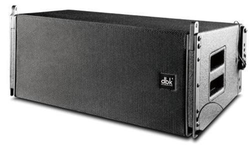 400 Watts Pro Speaker Cla 110